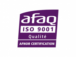 injection plastique - iso9001